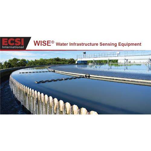 WISE - Water Infrastructure Sensing Equipment