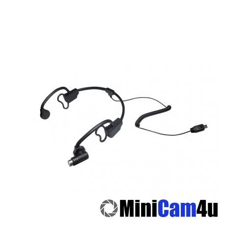 MICRO OTG UVC USB HD 720P HEADSET CAMERA