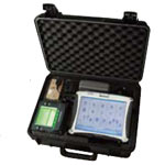 Cross Match Guardian R Multimodal Biometrics Jump Kit