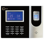 IDworld J7NU Fingerprint Time Attendance System