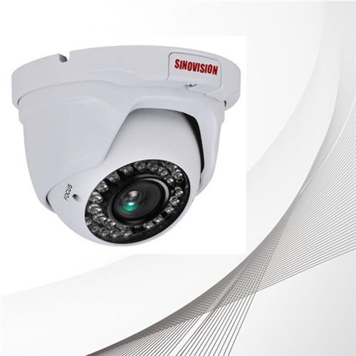 Sinovision 1.3MP IP Network IR Vandalproof Dome Camera