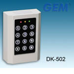 GI0543 Smart Card Reader