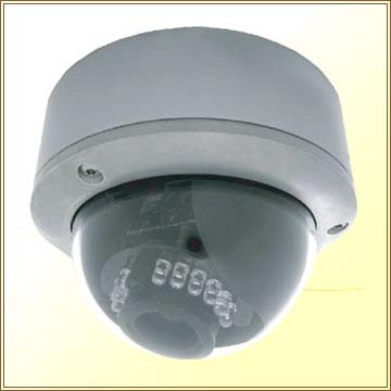 Vandalproof Camera SG-69-HCDV