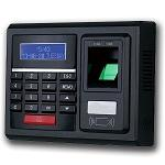 Fingerprint and RFID Access Control FK1002