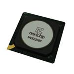 NVS2200F H.264 NDVR SoC