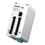 Remote Digital Monitoring Expert Korenix JetIO 6550 Managed Ethernet 14-CH DI and 8-CH DO Module