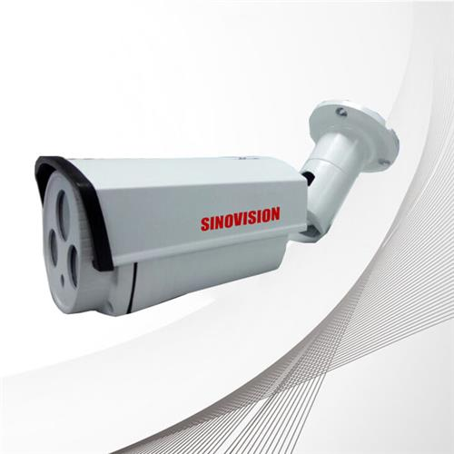 Sinovision 1.3MP IP IR Array Bullet Cmaera