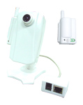 netCAMit II IP Camera