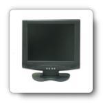 Expert Series LCD Monitor