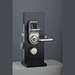 Digi-borne Fingerprint Door Lock