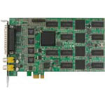 SPX-602H 16-CH D1 PCIs Video Compression Card