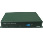 2-wire Ethernet Extender with PoE V102-PSE