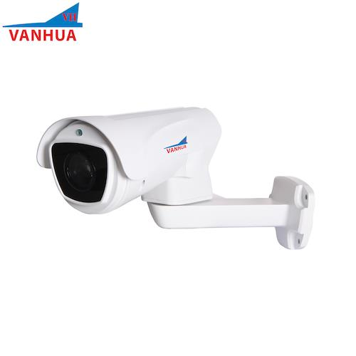 2MP 10X optical zoom PTZ bullet IP camera