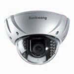 SK-D105IRD/M543AI IR Vandal-proof Camera