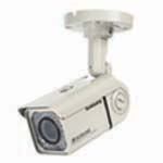 SK-P500 All-in-One Weather-proof Camera