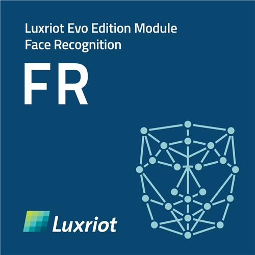 Luxriot Face Recognition