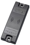 HEAVY DUTY TAG - long range RFID vehicle tag
