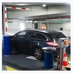 ParkPlus – Parking and perimeter access control barriers
