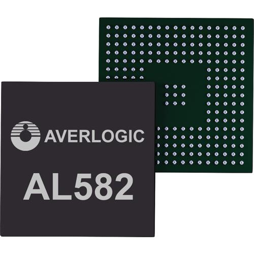 AL582C - H.264 Video Streaming SOC