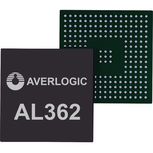 AL362 - 4K2K Ultra HD video converter and image processor