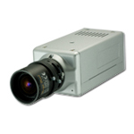 Asoni CAM431 - Advanced Mega pixel progressive CCD Network Camera