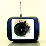 EVO MP 513-P IP Camera