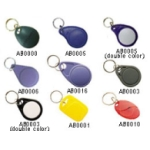 RFID KEY FOB TAG (ABS)