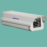 CI-600 Aluminum Camera Housing