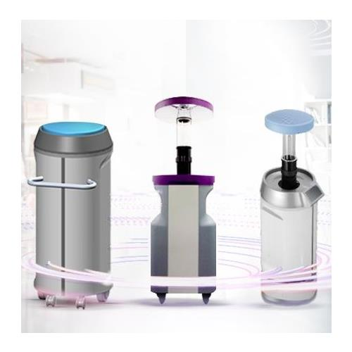 Disinfection Robots