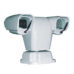 WSR-3200 Outdoor Weatherproof High Speed P/T/Z Camera