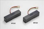 RF222 / MF222 RFID Reader Module with 90mm MSR Housing Compatible