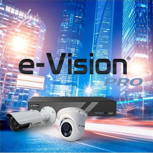 PRO Line - New high-performance video surveillance solutions