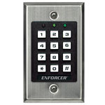 ENFORCER Indoor Digital Access Control Keypads