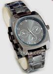 640 x 480 30fps spy watch camera DVR