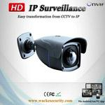 IP HD Fisheye Panoramic Camera