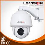 LS VISION  ip vehicle PTZ camerawide angle ip surveillance camera 2015 new China TOP 10