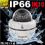 LS VISION cam ip IP dome Camera ir wdr cctv camera