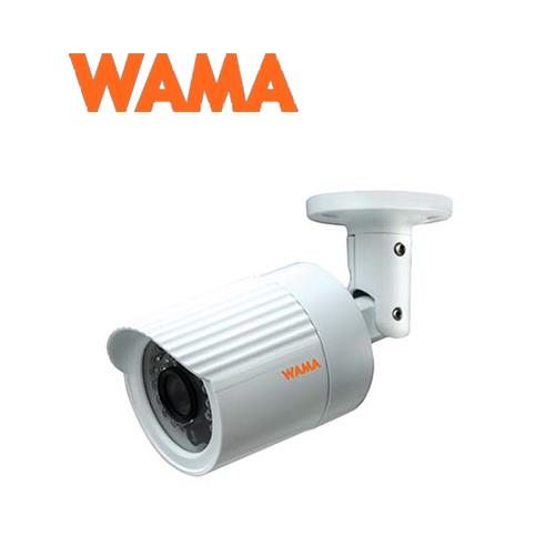WAMA 4MP Mini Bullet AHD Camera (AF4-B22S)