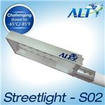 LED Street Light, Cold Region Street Light, Refrigeration Lighting