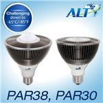 LED Lighting, Refrigeration LED Lighting - PAR Lamp