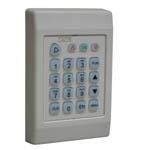 PR-RDK1 125KHz Keypad Proximity Reader