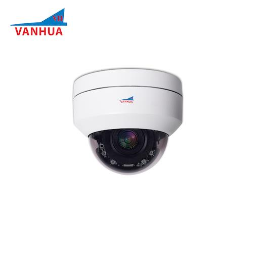 2MP 4X optical zoom IP67 IK10 PTZ dome IP camera