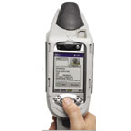 IBIS Wireless Mobile Finger/Face dentification System
