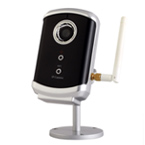 Self- Networking IP camera, IC202