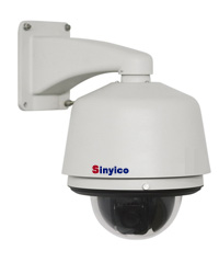 speed dome camera, IP camera, cctv camera
