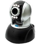 M6820 MOTOR IP Web Camera