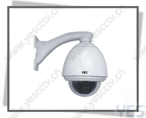 High speed dome camera, cctv camera, ptz camera, YES-9906