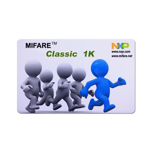 MIFARE® Classic 1k Smart Card