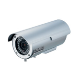 ALL-IN-ONE IR Varifocal High Resolution WDR camera -WD200 / 250 / 300