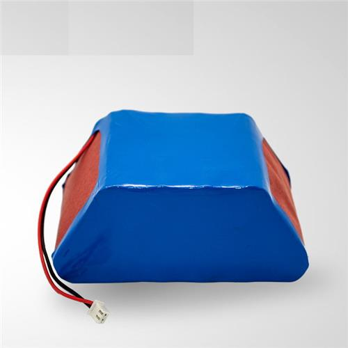 Top Quality Battery Pack Li-ion 18650 11.1V 13Ah with full Protection and Connector